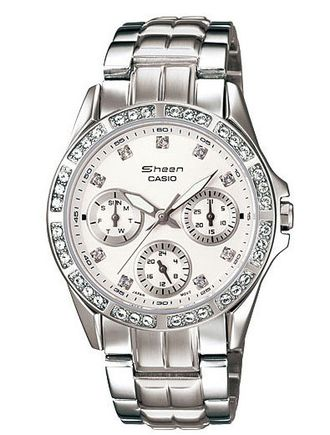 Casio Sheen SHN-3013D-7A