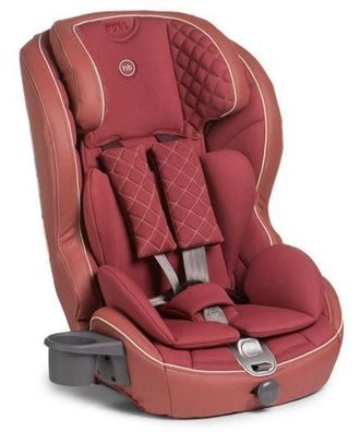 Happy Baby Mustang Isofix Red