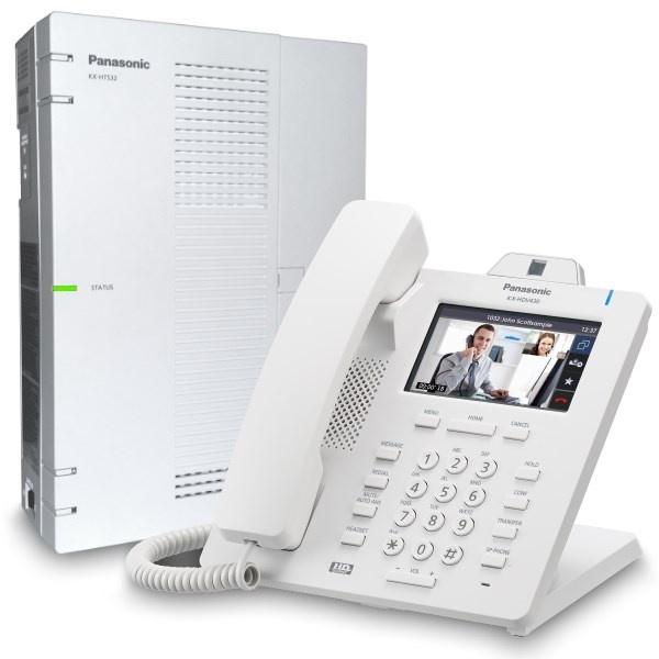 IP АТС KX-HTS824RU PANASONIC купить в Киеве, Украина