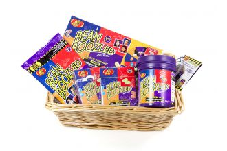 Бобы Jelly Belly Bean Boozled 54 гр.