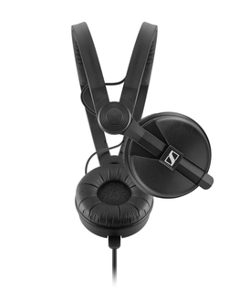 Sennheiser HD 25 PLUS в soundwavestore-company.ru