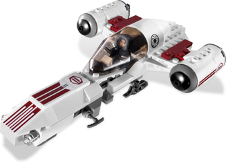 # 8085 Спидер Фрико / Freeco Speeder