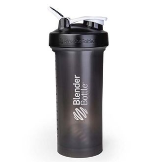 Blender Bottle Pro 45 Grey/White (Серый с белым) 1330мл
