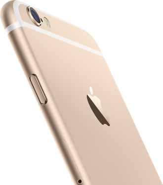 Купить iPhone 6 128Gb Gold LTE