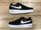 Кроссовки Nike Air Force 1 Black Low