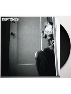 Deftones - COVERS LP