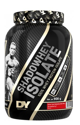 Dorian Yates Shadowhey Isolate 900 грамм