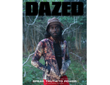DAZED & CONFUSED Magazine Vol.4 Autumn-Winter 2018 Dev Hynes Cover Иностранные журналы Photo Fashion