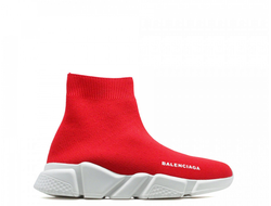 Balenciaga Speed Trainer красные