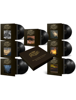Falkenbach - The Nine Worlds Of Falkenbach LP Box-Set