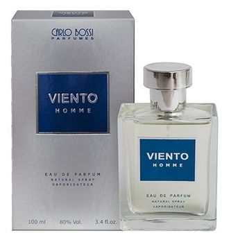 Carlo Bossi Viento eau de parfum for men