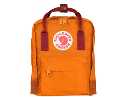 РЮКЗАК FJALLRAVEN KANKEN ORANGE/DEEP RED
