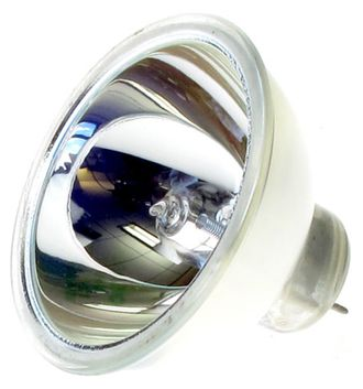 Osram Halogen Display Optic Lamp HLX 64627 100w 830 12v GZ6.35