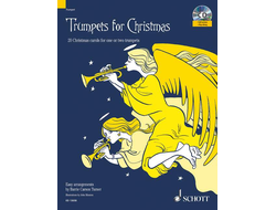 Trumpets for Christmas, 20 Christmas carols