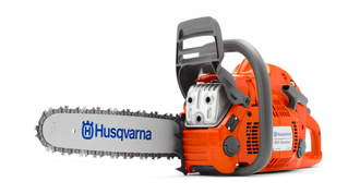 Бензопила HUSQVARNA 455 e-series Rancher AT