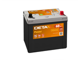 DETA Power Asia