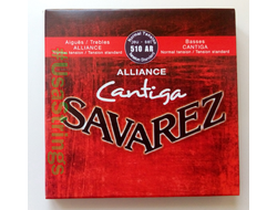 Savarez 510AR Alliance Cantiga