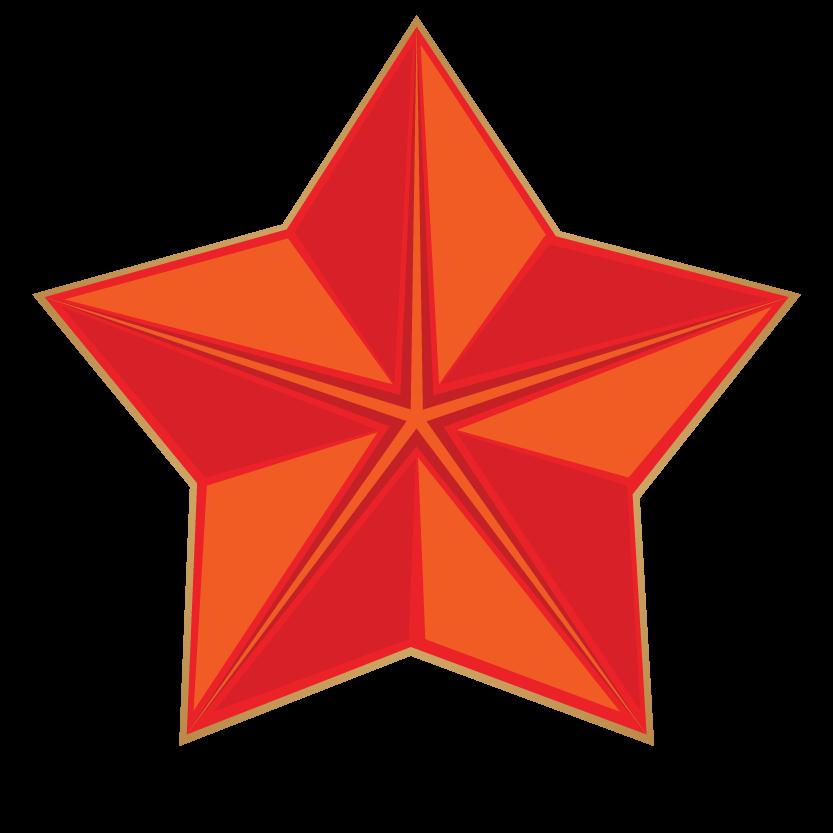 Картинка звезда на день победы