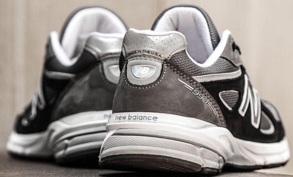 premium selection c00c1 56f0b Nеw Balance 990 XG4 Made in USA купить в интернет магазине ...