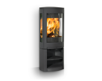 F371 Advance BP, печь Jotul