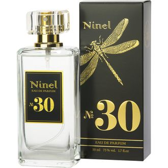 Вода парфюмерная «Ninel №30» Play For Her Intense, Givenchy, 50 мл