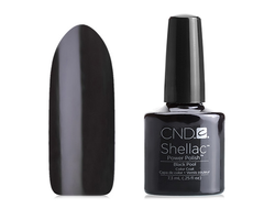 Гель-лак Shellac CND Black Pool №40518