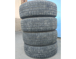 № 841/2. Шины 215/70R16 Michelin Latitude X-ice