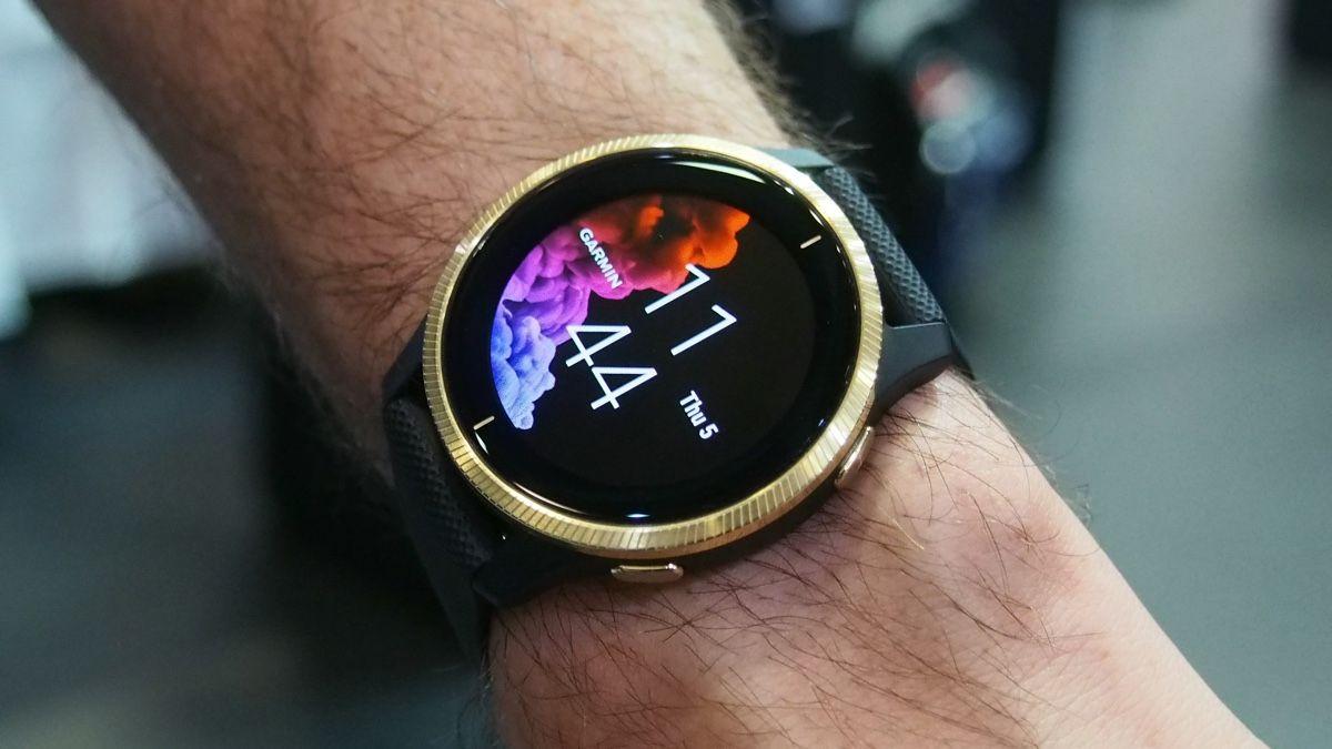 Первый взгляд Garmin Venu. Первые умные часы компании, которые стоило ждать