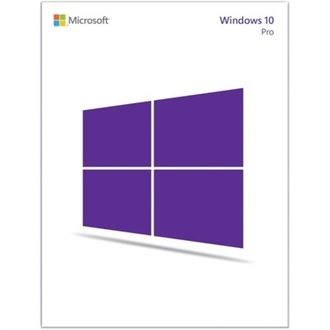 Купить Microsoft Windows Professional 10 RUS Upgrd OLP B Gov FQC-09545
