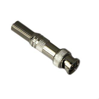 Разъемы, штекера, соединители - RG-51 BNC (металл)