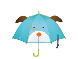 Детский зонт Skip Hop Zoobrella Little Kid Umbrella Собака Dog