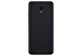Xiaomi Redmi 5 Plus 4/64Gb Black (Global) (rfb)