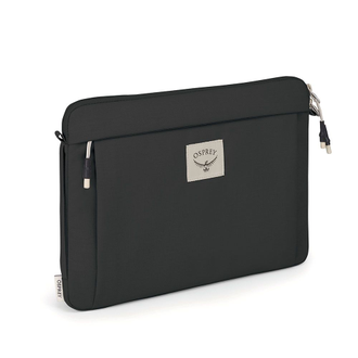 "Osprey Arcane Laptop Sleeve 13"" Black в каталоге магазина Bagcom"
