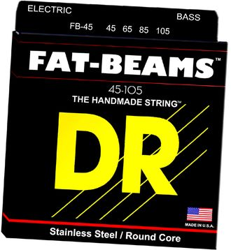 dr fat beams fb-45 45-105
