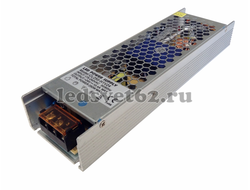 Блок питания 24v IP20 250w ULTRA SLIM