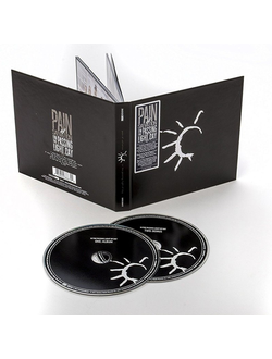 PAIN OF SALVATION - In the passing light of day 2-CD MEDIABOOK