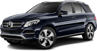 Шумоизоляция Mercedes-benz GLE / Мерседес-Бенц ГЛЕ