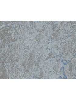 Натуральный линолеум Marmoleum decibel 305335 dove blue