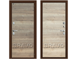 Т3-300 Tobacco Oak/Natural Oak