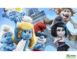 WiiU The Smurfs 2
