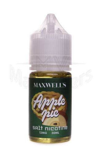 MAXWELL'S - Apple pie