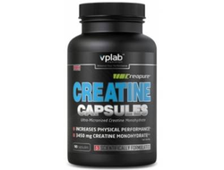 (VP Laboratory) Creatine Capsules - (90 капс)