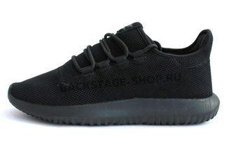 Кроссовки Adidas Tubular Shadow All Black