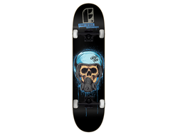 "Купить скейтборд FOOTWORK Grind or Die 8.125"" X 31.4"" в Иркутске"