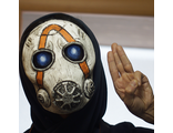Маска Психо Бандит Psycho Bandit Borderlands mask