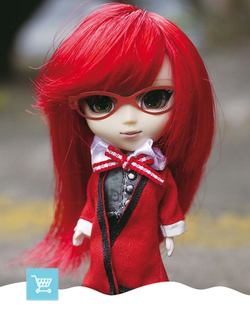 КУКЛЫ ИЗ СЕРИИ MINI PULLIP (Docolla, Angel Dal  и др.)