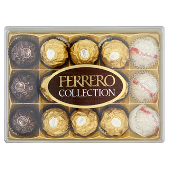 Набор конфет Ferrero Collection 172.2 г
