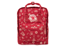 Рюкзак Fjallraven Kanken Chinese New Year (Classic)