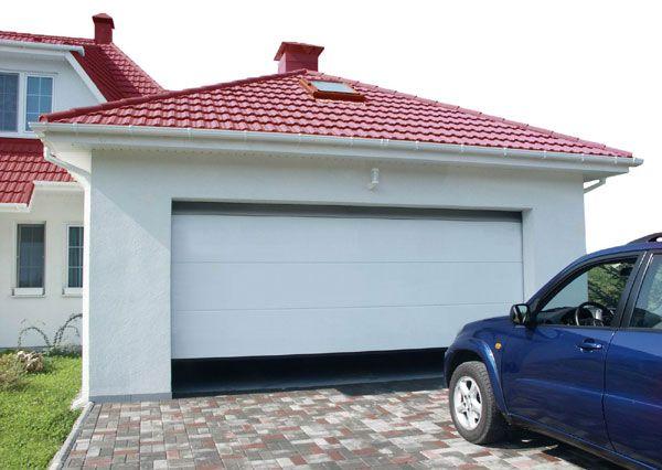 секционные гаражные ворота в калининграде окна сити