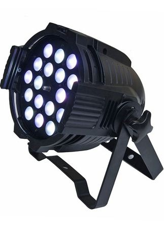 DIALighting LED Multi Par 4-in-1